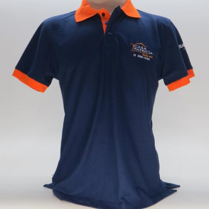 Uniformes Camisa Polo Masculino – UCPM30108