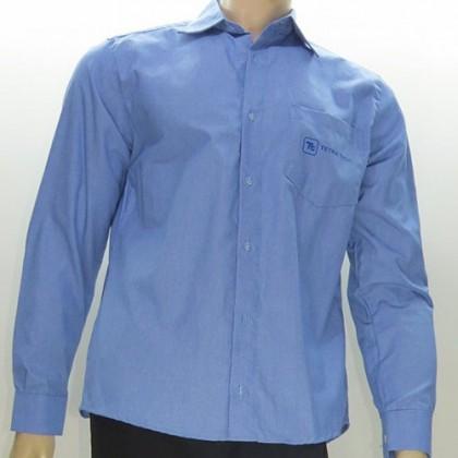 Uniforme Social Masculino Camisa – UMCA20101