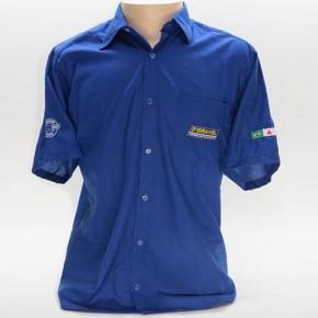 Uniforme Social Masculino Camisa – UMCA20102