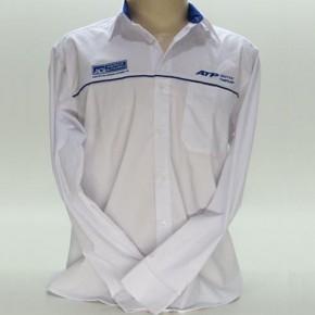 Uniforme Social Masculino Camisa – UMCA20120