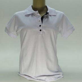 Uniformes Camisa Polo Baby Look – UCBL30202