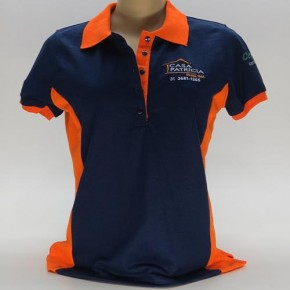 Uniformes Camisa Polo Baby Look – UCBL30204