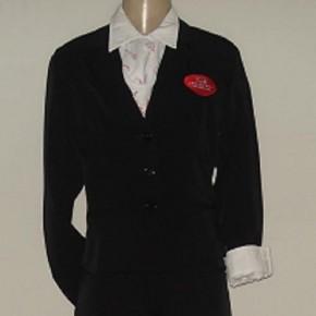 Uniforme Social Feminino Blazer e Jaqueta – UFBJ10604