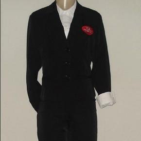 Uniforme Social Feminino Blazer e Jaqueta – UFBJ10605