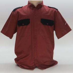 Uniforme Social Masculino Camisa – UMCA20104