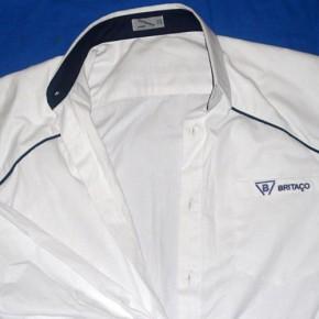 Uniforme Social Masculino Camisa – UMCA20106