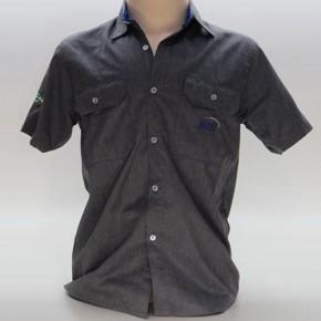 Uniforme Social Masculino Camisa – UMCA20108