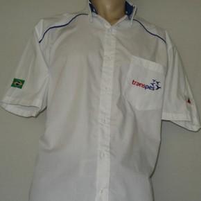 Uniforme Social Masculino Camisa – UMCA20109