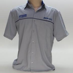 Uniforme Social Masculino Camisa – UMCA20110