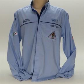 Uniforme Social Masculino Camisa – UMCA20111
