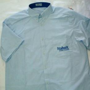 Uniforme Social Masculino Camisa – UMCA20112