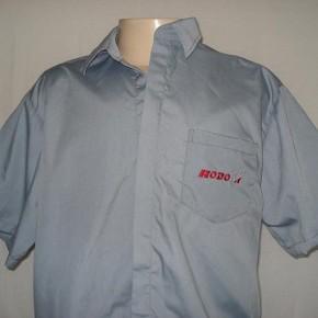 Uniforme Social Masculino Camisa – UMCA20113