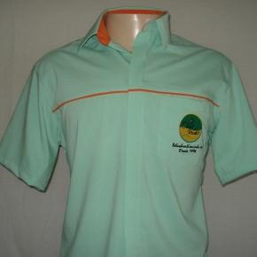 Uniforme Social Masculino Camisa – UMCA20115