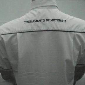 Uniforme Social Masculino Camisa – UMCA20118