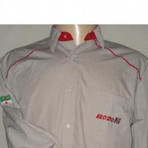 Uniforme Social Masculino Camisa – UMCA20121