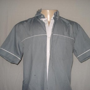 Uniforme Social Masculino Camisa – UMCA20116